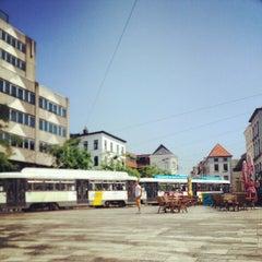 Photo taken at Homey by Niko C. on 7/26/2012