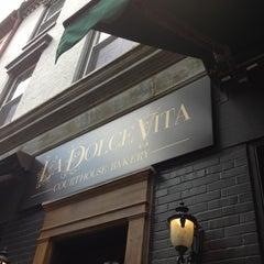 Photo taken at La Dolce Vita by Andy R. on 6/30/2012