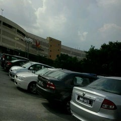 Photo taken at AEON Cheras Selatan Shopping Centre by Alyssha S. on 7/1/2012