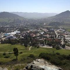 Photo taken at California Polytechnic State University, San Luis Obispo by Melissa B. on 4/29/2012