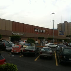 Photo taken at Walmart by Altair C. on 3/13/2012