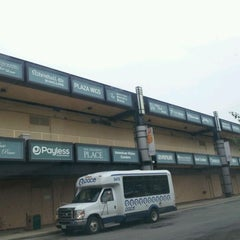 Photo taken at The Plaza Mall by Caitlin G. on 5/5/2012