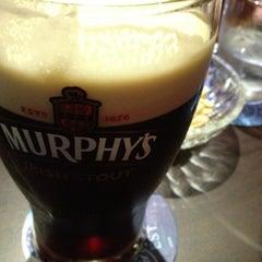 Photo taken at Buddy Bar & Café by Nanette B. on 8/21/2012