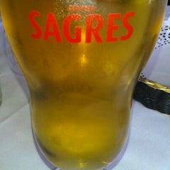 Photo taken at Vinhus Restaurant Lounge by Harry I. on 5/13/2012