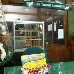 "Photo taken at STP ""Satya Widya"" Surabaya by Anto E. on 3/18/2012"