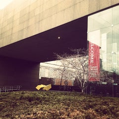 Photo taken at Carnegie Museum Of Art by Joseph P. on 2/24/2012