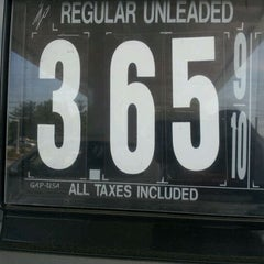 Photo taken at Cumberland Farms by Kay on 5/18/2012