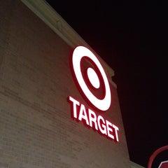 Photo taken at Target by Evan[Bu] on 8/21/2012