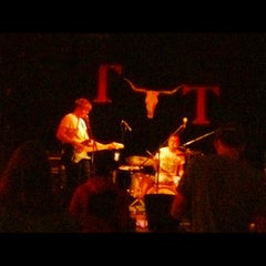 Photo taken at Tractor Tavern by Ed C. on 8/3/2012