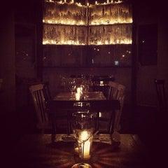 Photo taken at Chez Lorena by inominado on 7/31/2012