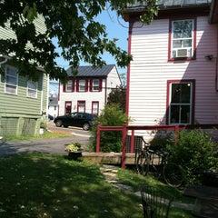 Photo taken at Lola Cookies & Treats by Melissa K. on 7/6/2012