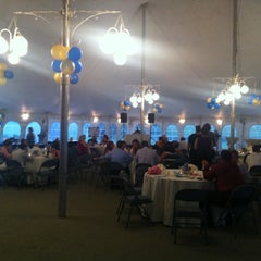 Photo taken at Traditions at the Glen by Brian C. on 7/29/2012