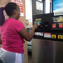 Photo taken at Safeway by Destiny D. on 4/9/2012