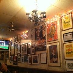 Photo taken at Jimmy's Corner by Martin L. on 8/25/2012