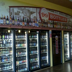 Photo taken at 99 Bottles by Haven W. on 7/15/2012