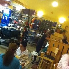Photo taken at Take 5 Massage @ Whole Foods Market by Meri B. on 2/17/2012