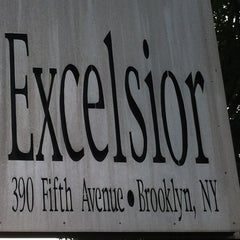 Photo taken at Excelsior by John L. on 6/9/2012