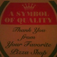 Photo taken at Waterville Valley Pizza Company by Jack F. on 7/7/2012