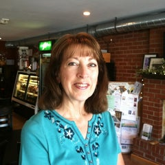 Photo taken at Rendezvous Cafe & Wine Bar by David F. on 5/25/2012