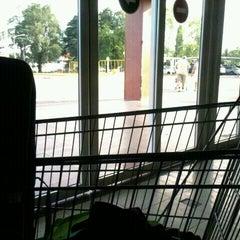 Photo taken at Walmart by Rodrigo L. on 2/11/2012