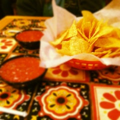 Photo taken at Tupy's Mexican Food Supreme by Smokinronnie H. on 8/18/2012
