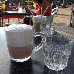 Photo taken at Cobra Café by János S. on 8/20/2012