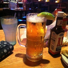 Photo taken at Logan's Roadhouse by Christian D. on 8/30/2012