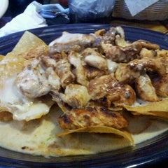 Photo taken at Cancun Mexican Restaurant & Cantina by Billy R. on 5/5/2012