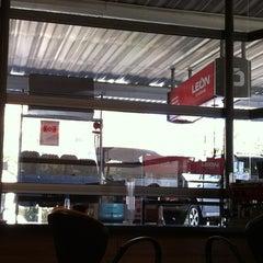 Photo taken at Leon Frenos by Marcela L. on 4/30/2012