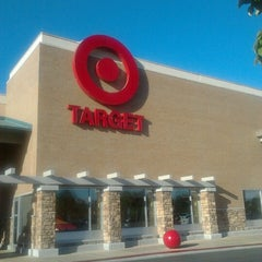 Photo taken at Target by May on 8/30/2012