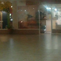 Photo taken at C.C. Virgen del Valle by Oswaldo G. on 6/17/2012