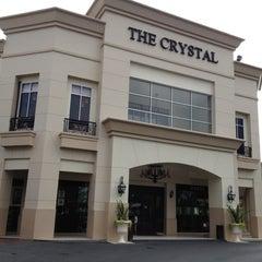 Photo taken at The Crystal (เดอะ คริสตัล) by Nokekajab J. on 5/7/2012