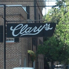 Photo taken at Clary's Cafe by Denise Y. on 9/3/2012