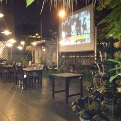 Photo taken at Warung Tekko by Cordelia B. on 6/11/2012
