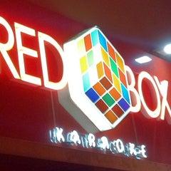 Photo taken at Red Box Karaoke by FS on 3/17/2012