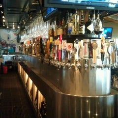 Photo taken at Yard House by Gaye K. on 4/29/2012