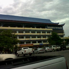 Photo taken at ปตท. (PTT) by Nim Z. on 8/3/2012