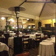 Photo taken at Le Volte Ristorante da Fabio by Robert P. on 4/8/2012