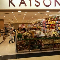 Photo taken at Kaison by jeff on 3/15/2012
