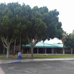 Photo taken at Otondo Elementary by RENE R. on 8/30/2012