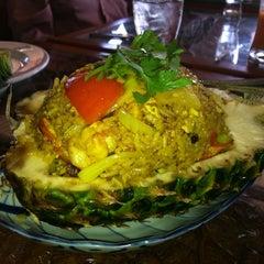 Photo taken at Pasara Thai by Tim C. on 7/19/2012