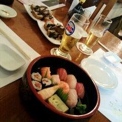 Photo taken at Hiroshima by Klaus H. on 2/28/2012