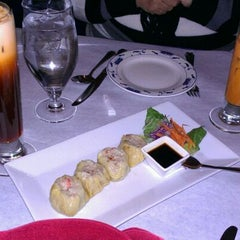 Photo taken at Thai Thai II by Mayela D. on 2/18/2012
