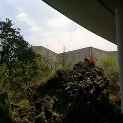 Photo taken at Nube Siete by ari c. on 4/13/2012