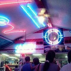 Photo taken at Sara's by Maya P. on 7/11/2012