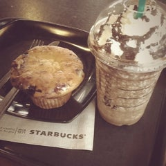 Photo taken at Starbucks by sky l. on 8/4/2012