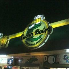 Photo taken at Cocoo Beers by Juan Manuel C. on 3/15/2012
