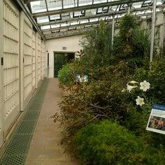 Photo taken at Sheffield Botanical Gardens by Carl S. on 7/14/2012