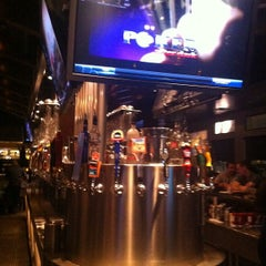 Photo taken at Yard House by Rick M. on 5/23/2012