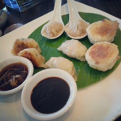 Photo taken at Depot 3.6.9 Shanghai Dumpling & Noodle by Aditya S. on 8/20/2012